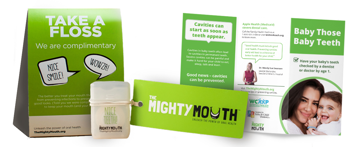 The Mighty Mouth