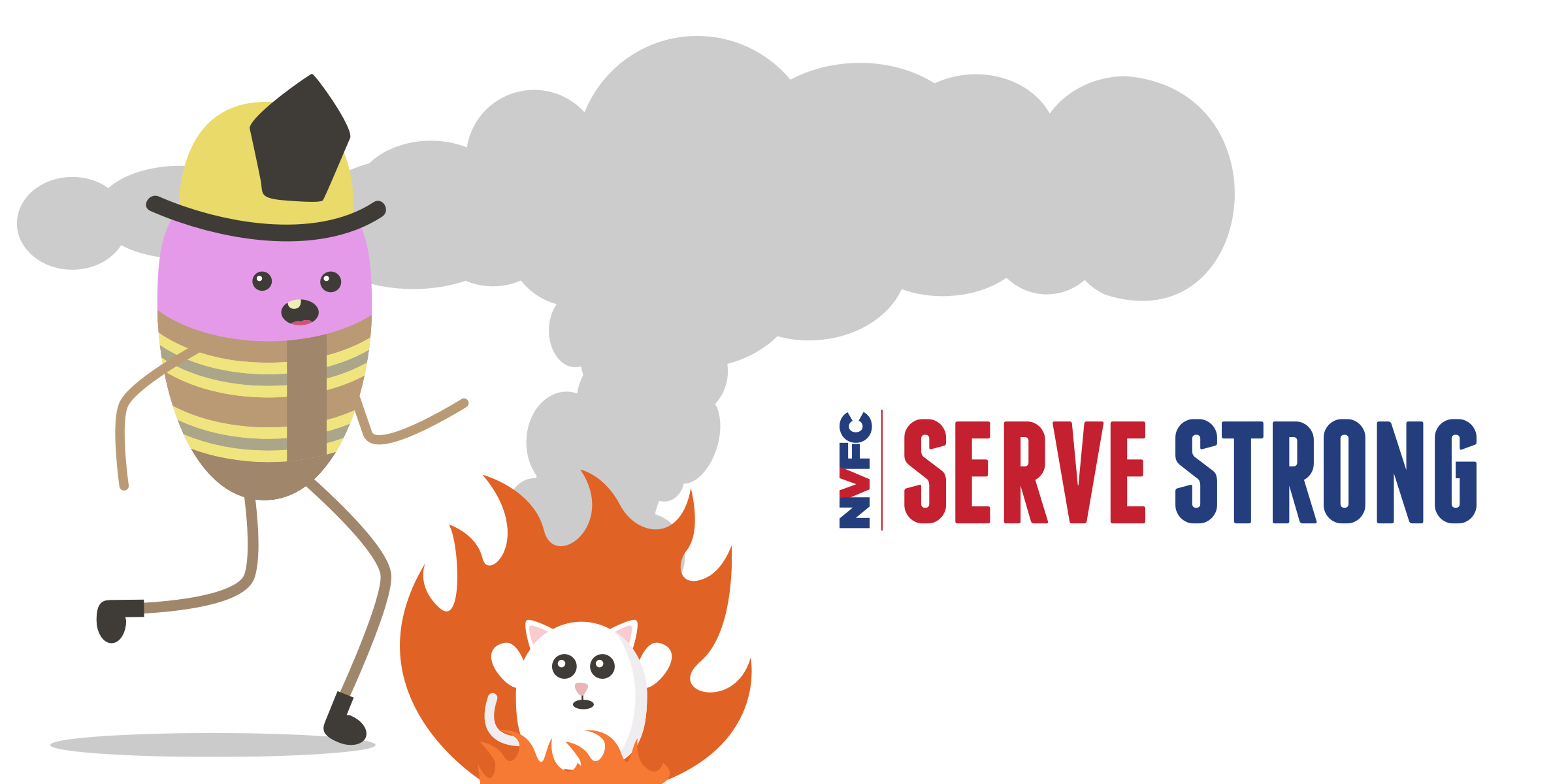 National Volunteer Fire Council: ServeStrong