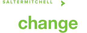 Marketing for Change Logo