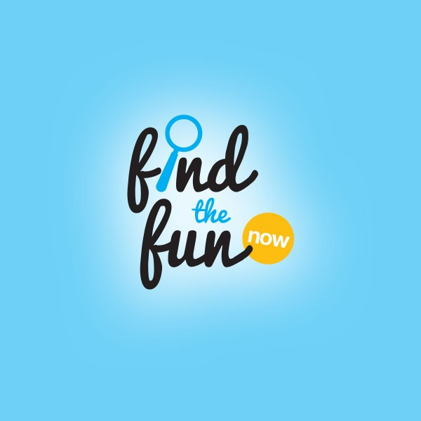 Find the Fun Now