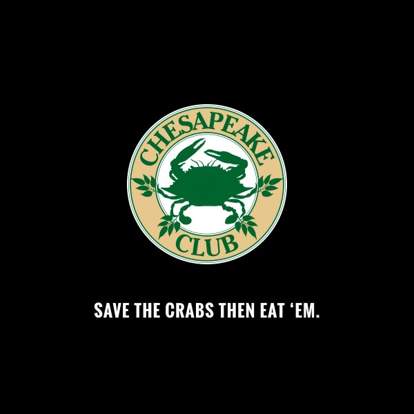 Save the Crabs