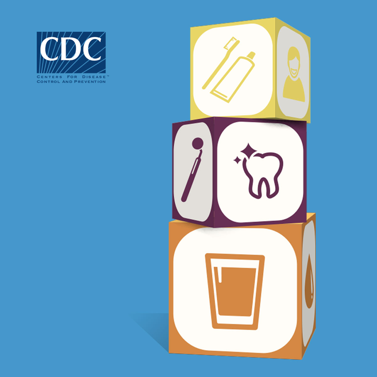 CDC Oral Health
