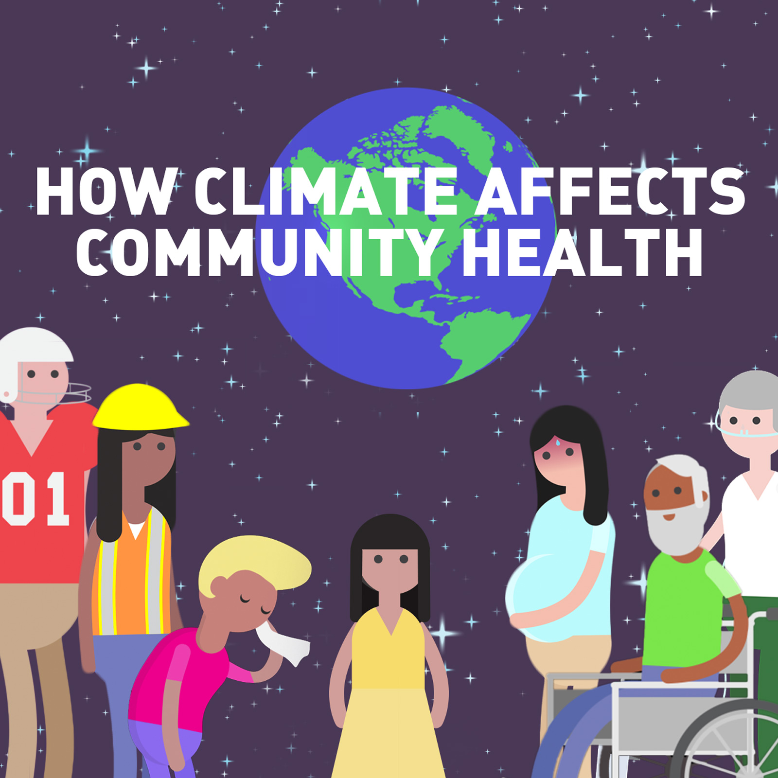 CDC Climate and Health Video