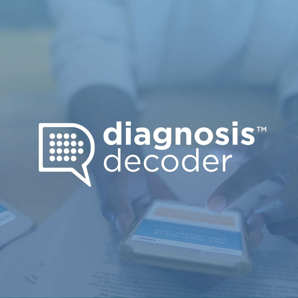 Diagnosis Decoder
