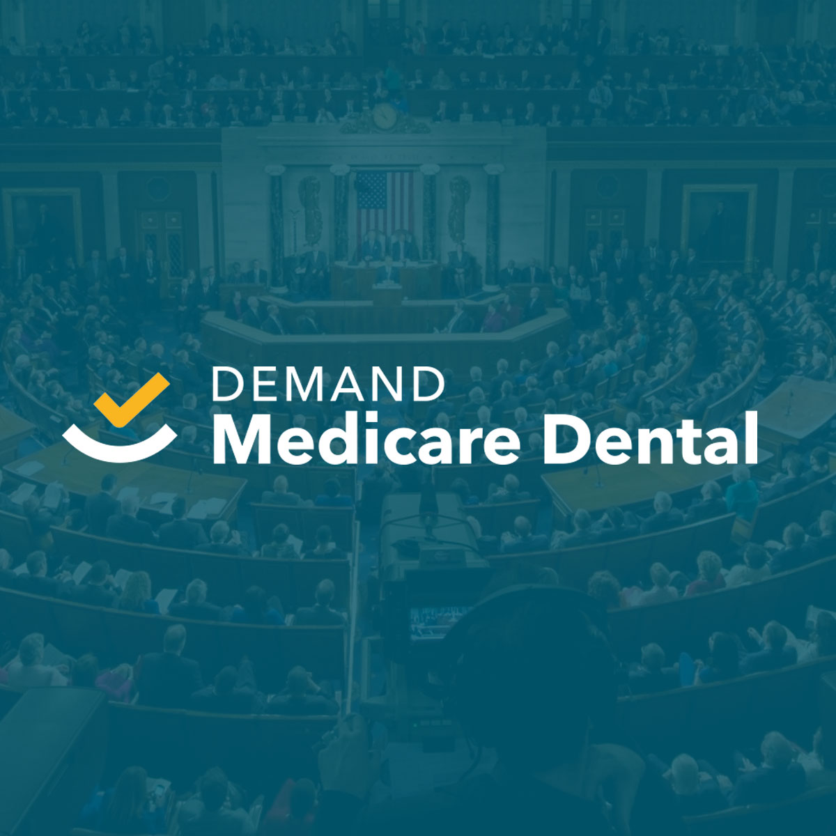 Demand Medicare Dental